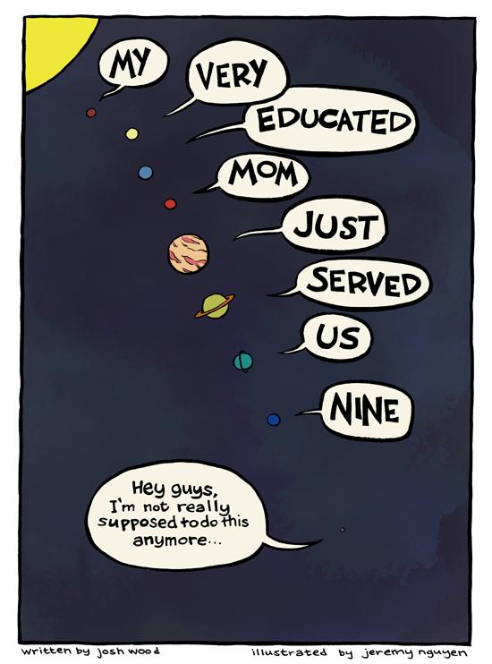 RIP_Pluto