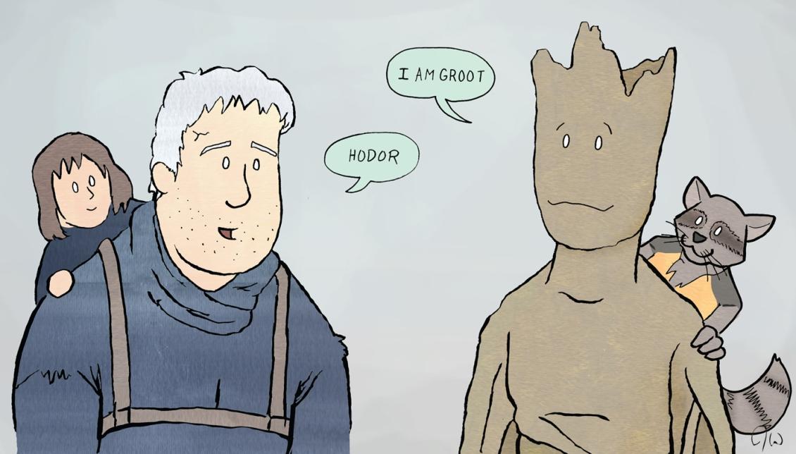 HodorAndGroot06